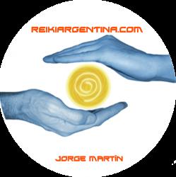 Reiki Argentina de Jorge Martin
